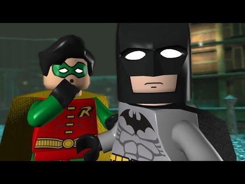 Bundle Super Heroes LEGO 3 (3 juegos, 2 DLC para PC) por $15 dólares
