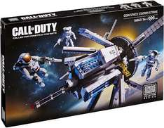 Walmart: Mega Block Call of Duty Odin de $600 a 97.02