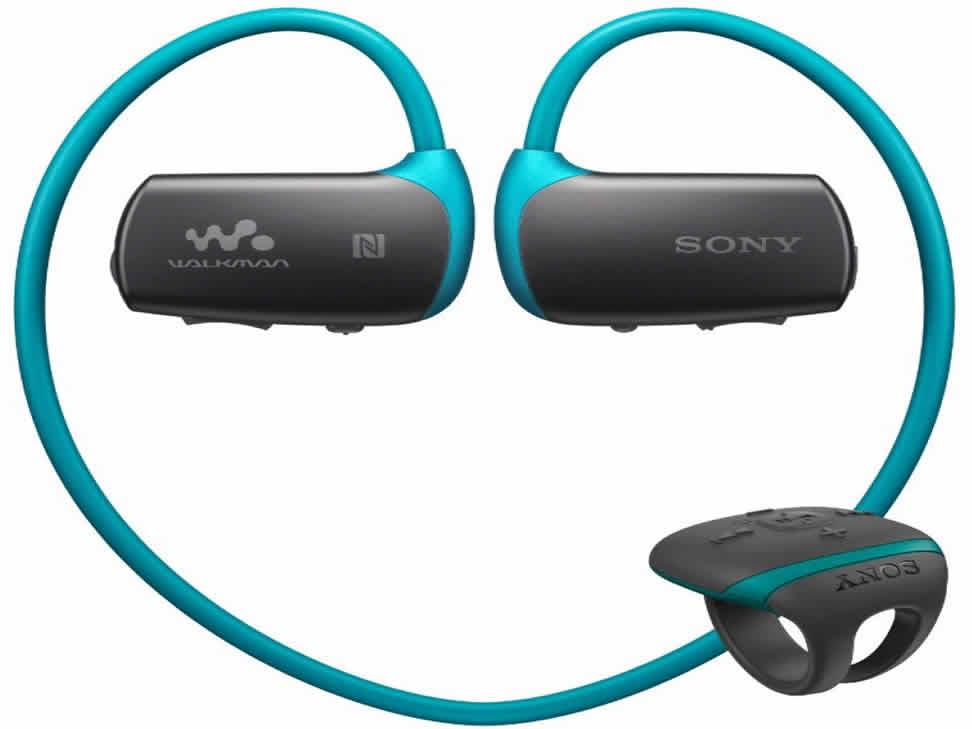 Liverpool: Walkman NWZ-WS615 bluetooth, NFC, MP3 16gb a $2,624