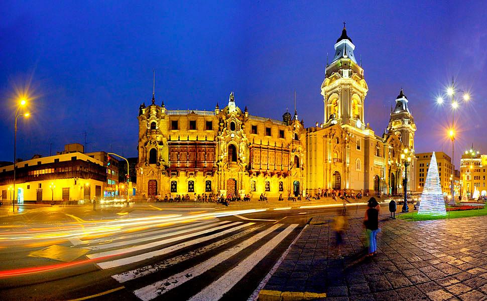 Vuelo Redondo Cancún – Lima a solo $193 USD!