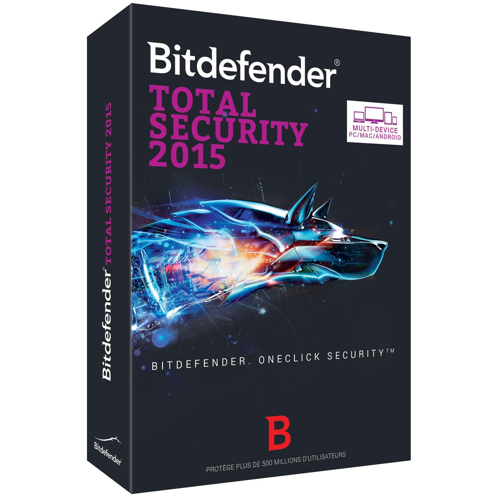 Licencia de Bit Defender Internet Security Gratis por 6 meses