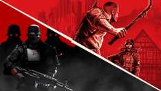 Wolfenstein Complete Edition //Si compras old Blood