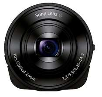 BEST BUY: Camara Sony QX10 de $4,990 a $1,990 envio gratis, solo en linea.