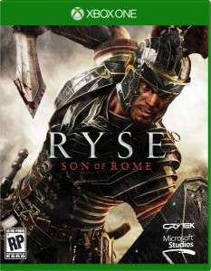 GameDealDaily: RYSE OF ROME para Xbox One a $14.75 USD