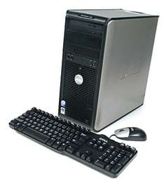 Linio: Computadora Dell Optiplex 755 $1,280 (reacondiconada)
