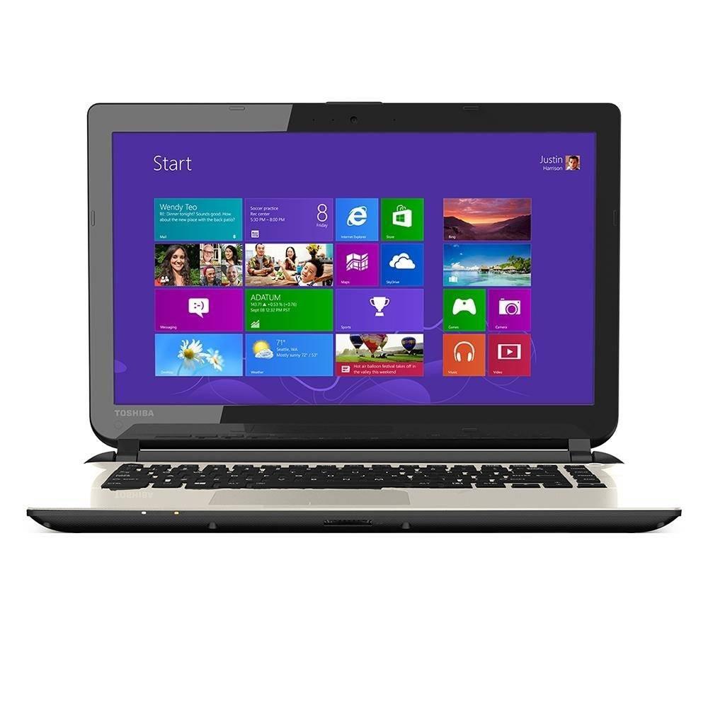 WalMart: Laptop Toshiba 4GB Ram A6 Touch 500 GB $5,990 + $500 de bonificación