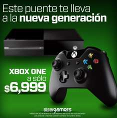 Gamers: Xbox One $6,999