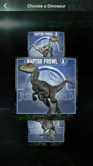 AppStore: Jurassic World Mobile MovieMaker (Gratis)