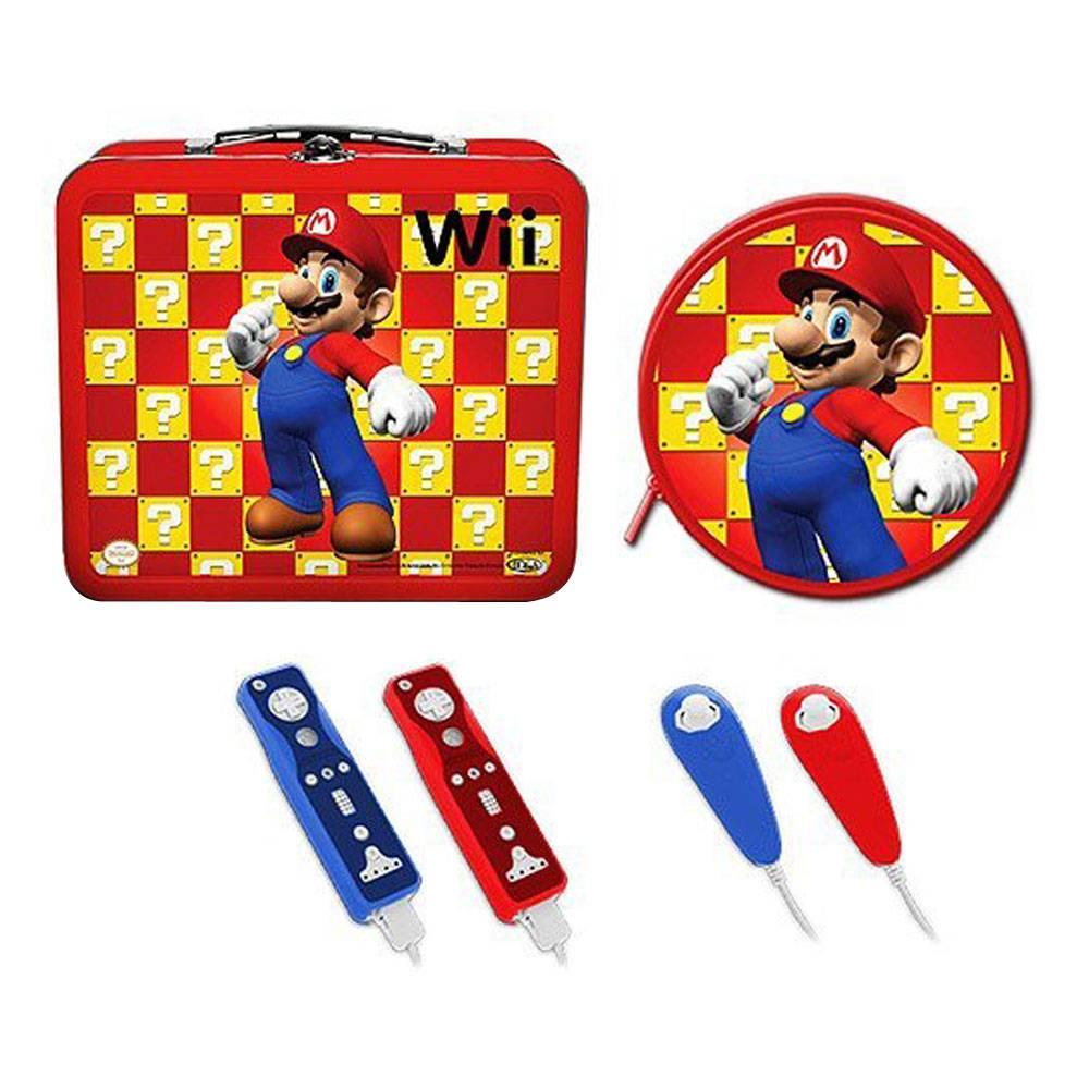 Walmart.com.mx: Kit accesorios WII a $40