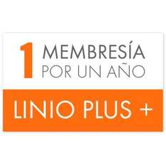 Linio: Regalo 100 cupones para 1 año de Linio Plus a $99 (regular $599)
