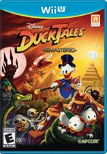 Nintendo eShop venta primavera Capcom: DuckTales Remastered 6.75 dólares y más