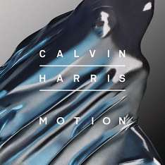 "Google Play: gratis canción ""Outside"" de Calvin Harris ft Ellie Goulding"