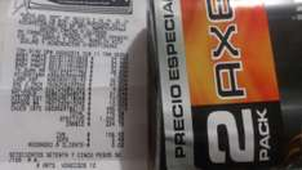 Bodega Aurrerá: Juguete Chuck Interactivo $495 y 2 pack AXE $60