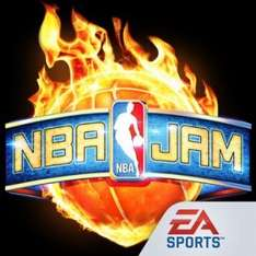 NBA JAM gratis para dispositivos iOS (IGN FREE GAME OF THE MONTH)