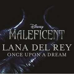 Google Play: gratis nueva canción de Lana Del Rey de la película Maléfica