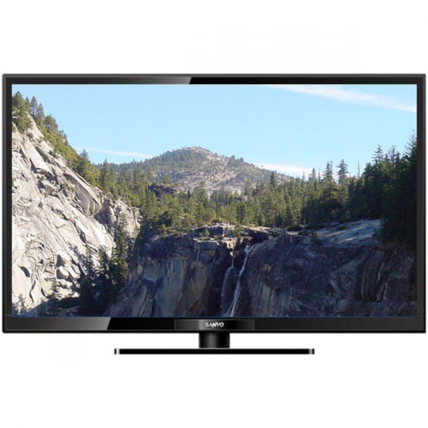 """Linio: Television Monitor Sanyo 24"""" LED 45 wats a $2,290"""
