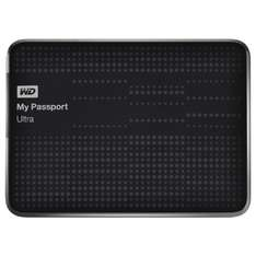 Amazon: Western Digital My Passport Ultra 2 TB Portable en 70 USD