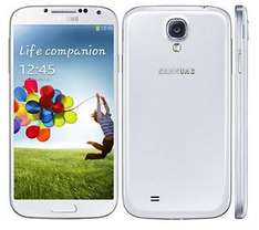 Hot Sale ebay: Galaxy S4 a 199 dólares (3084 pesos)