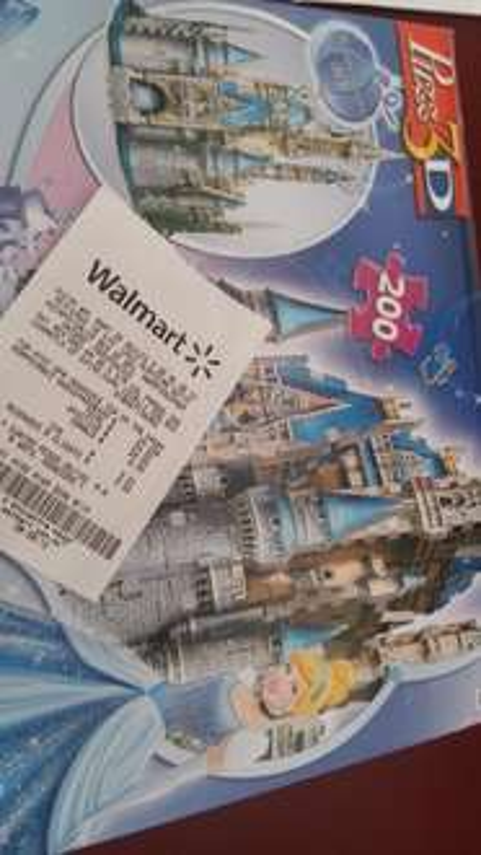 Walmart: rompecabezas a $24.02