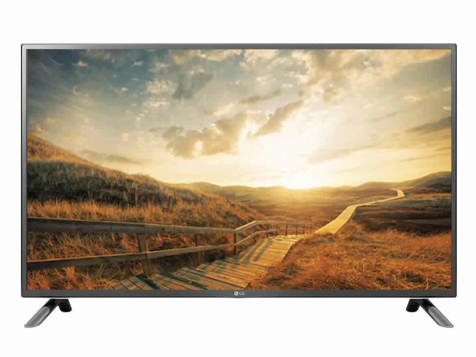 Liverpool: Pantalla LED 50 Pulgadas 50LF6500 Smart TV 3D LG a $10,988