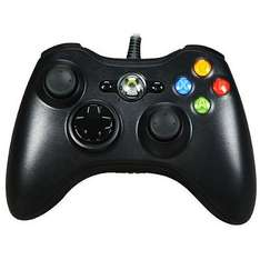 Best Buy: Control Alambrico de Xbox 360 a $479