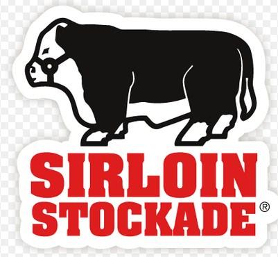 Sirloin Stockade: Buffet gratis registrandote a su boletín (y comprar refresco)