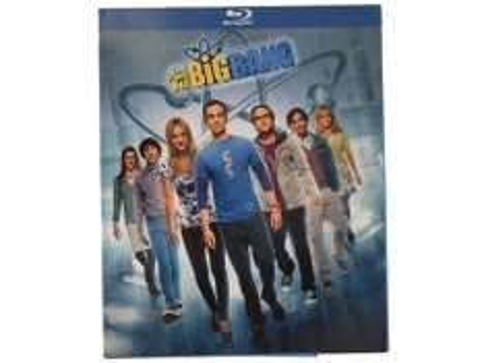 Liverpool: colecciones de series en DVD o Blu-ray a $249