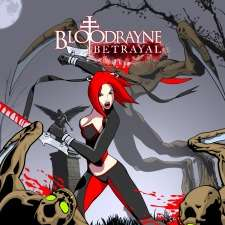 PS Store: BloodRayne: Betrayal $1.99 USD