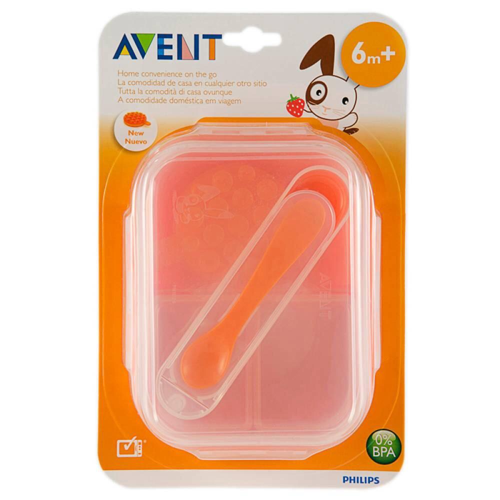 Walmart: plato portatil Avent a $30