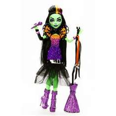 Sanborns: Monster High Casta Fierce a $298 y más