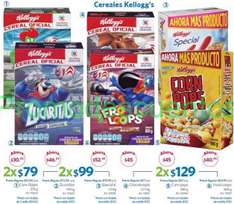 Folleto de ofertas en Sam's Club del 16 al 30 de junio