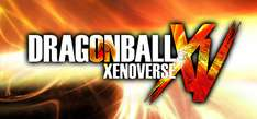 STEAM: Dragon Ball Xenoverse 294.79