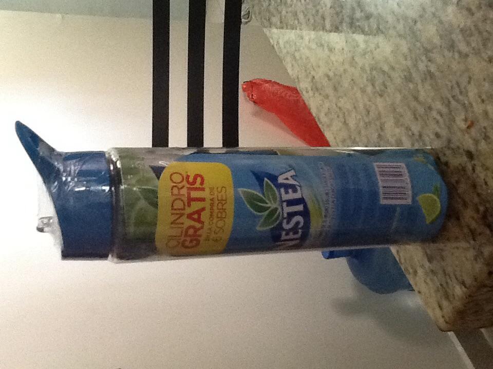Walmart: cilindro de regalo en la compra de 6 nestea