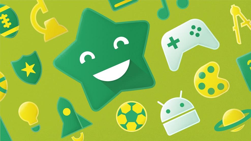 Google Play: juego gratis (nuevo programa app de la semana gratis)