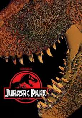 Google Play: Trilogía Jurassic Park $150