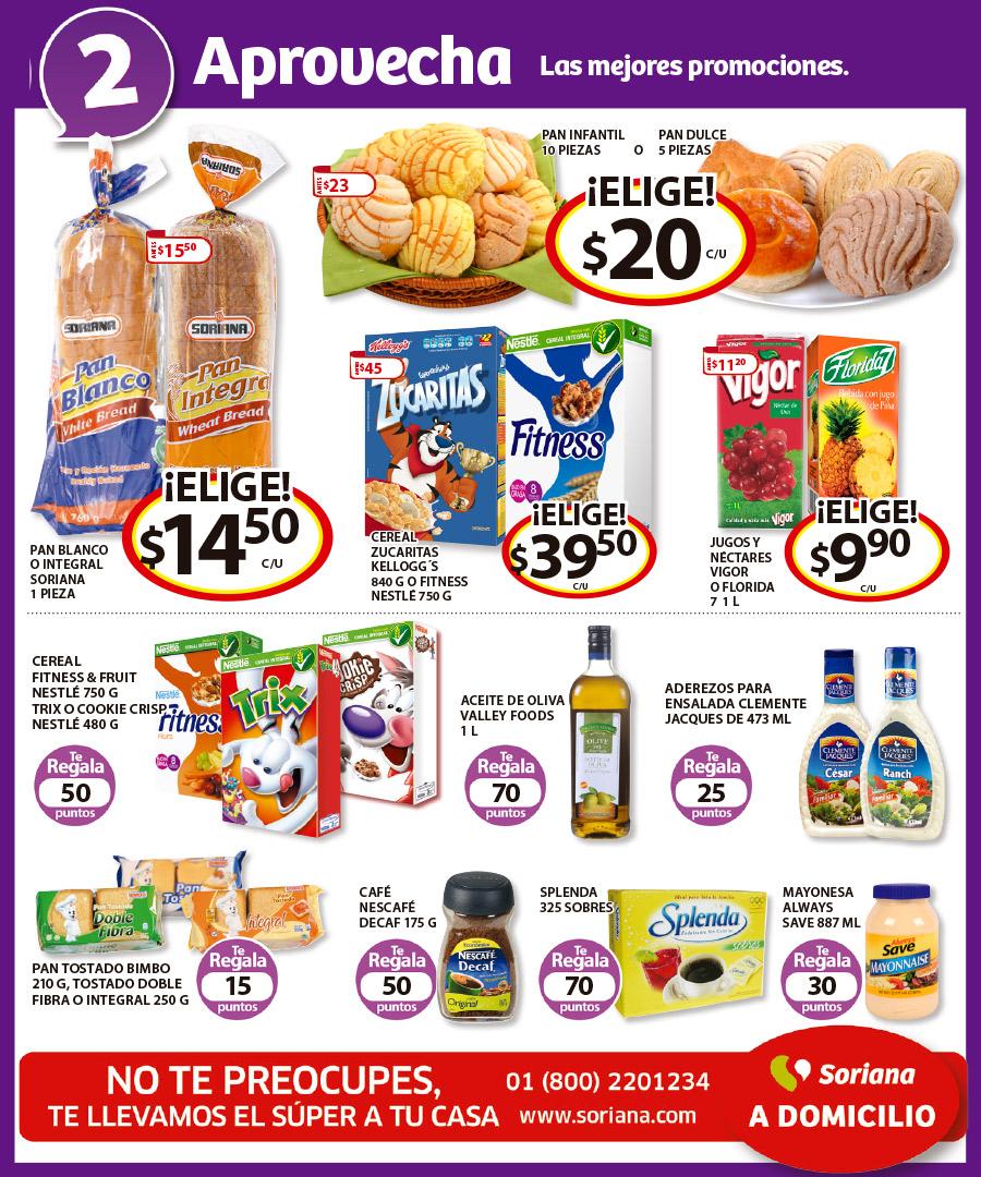 Soriana Hiper: Folleto del 22 de junio al 2 de julio. 7 páginas de productos de minions ¡Desde $19!