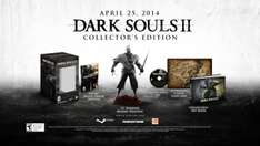 Amazon: Dark Souls II: Collector's Edition - PC $750