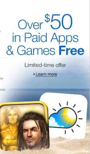 Amazon regala $50 dólares en apps y Monument Valley