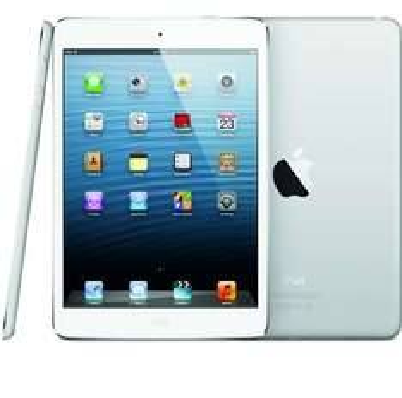 Walmart: iPad Mini $3,999
