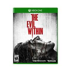 Amazon: The Evil Within solo $90 pesos