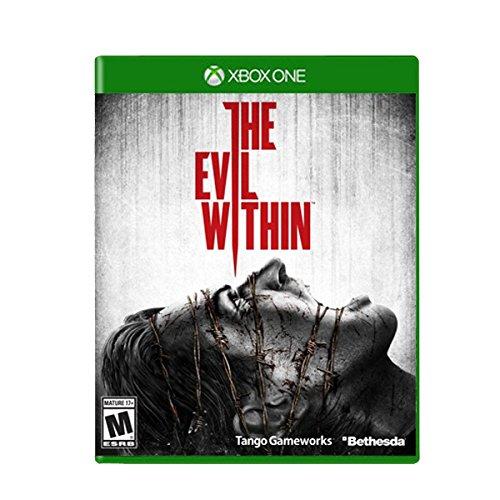 Amazon: The Evil Within solo $90 pesos