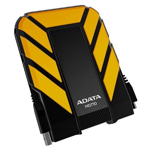 amazon ADATA USA Dash Drive HD710 Disco duro externo de grado militar, 2 TB, USB 3.0 $906