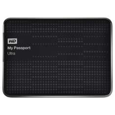 Amazon: Disco duro externo Western Digital 2TB My Passport Ultra $1,257