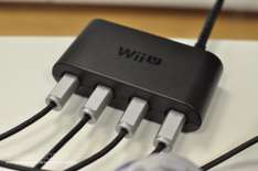 Amazon: Adaptador controles de Gamecube para wii U $318