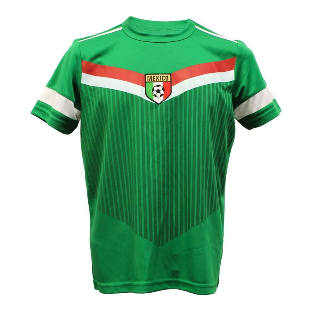 Walmart Online: Playera Selección Mexicana $49