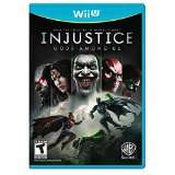 Amazon: Injustice: Gods Among Us a $241y Wii Fit U With Balance Board And Fit Meter a $685