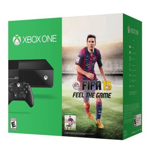 Bodega Aurrerá: XBOX ONE edición Fifa 2015 $3,490.02
