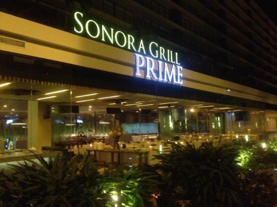Restaurantes Sonora Grill Prime: pastel gratis en tu cumpleaños