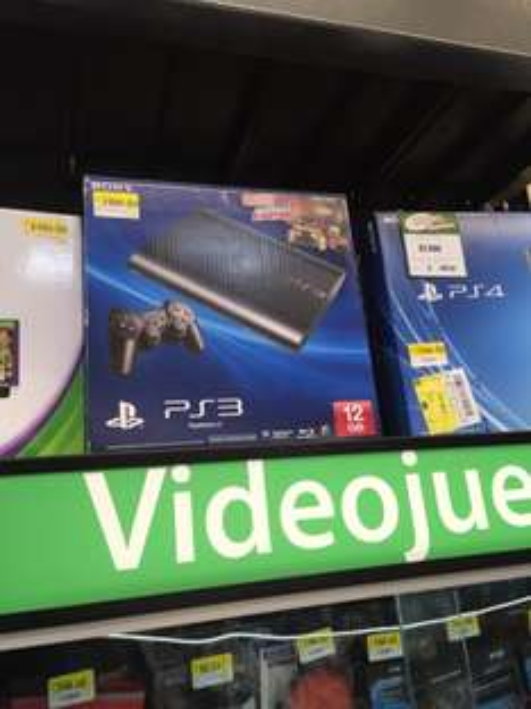 """Bodega Aurrerá: TV Sony de 40"""" $2,790.03 - Xbox 360 4GB Halo $1,790.02 - Wii U Deluxe R $1,790.02 y más"""