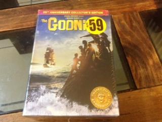 Bodega Aurrerá: Los Goonies Edición Coleccionista a $59